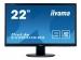 Monitoren - Monitoren - E2283HS-B3