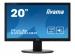 Monitoren - Monitoren - E2083HSD-B1