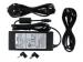 Ordinateurs portable - Adaptateur secteur - AC-U90EU-AR