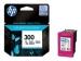 Verbruiksgoederen en accessoires - Inktcartridge - CC643EE#301