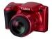 Caméra digitale et vidéo - Caméra digitale - 0108C002