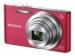 Caméra digitale et vidéo - Caméra digitale - DSCW830P.CE3