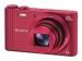 Caméra digitale et vidéo - Caméra digitale - DSCWX300R.CE3