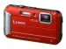 Caméra digitale et vidéo - Caméra digitale - DMC-FT30EF-R