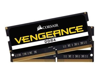 CORSAIR Vengeance CMSX8GX4M2A2400C16