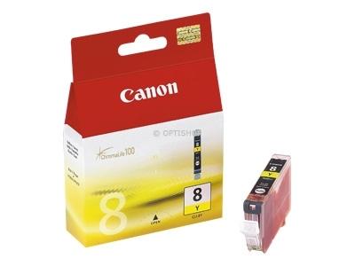 Canon CLI 8Y
