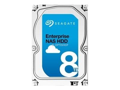Seagate Enterprise NAS HDD ST8000NE0001