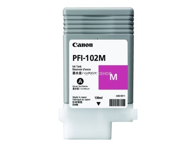 Canon PFI 102 M