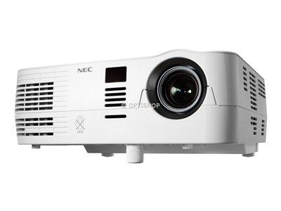 NEC VE281