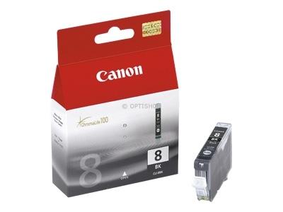 Canon CLI 8BK