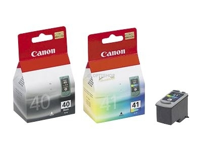 Canon PG 40 / CL-41 Multi Pack