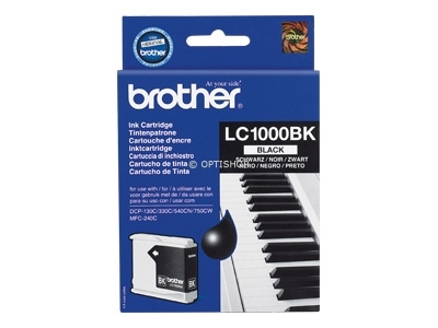 Brother LC 1000BK