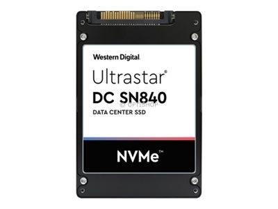 WD Ultrastar DC SN840 WUS4BA1A1DSP3X3