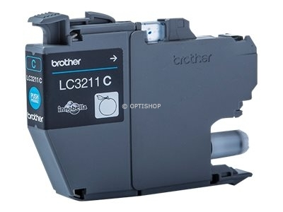 Brother LC 3211C