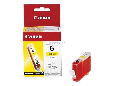 Canon BCI 6Y
