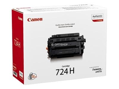 Canon CRG 724H