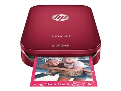 HP Sprocket Photo