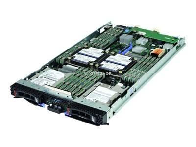 Lenovo BladeCenter HS23 7875
