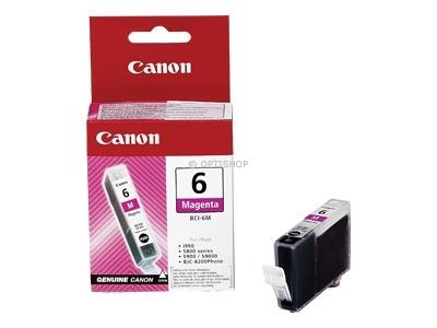 Canon BCI 6M