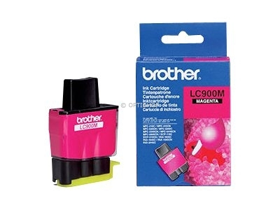 Brother LC 900M Blister Pack