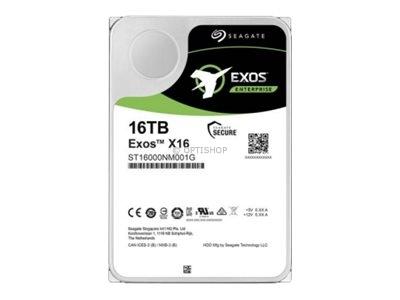 Seagate Exos X16 ST16000NM002G
