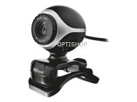 Trust Exis Webcam 17003