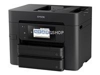 Epson WorkForce Pro WF-4740DTWF