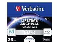 Verbatim M-Disc 43823