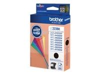 Consommables et accessoires - Consommables et accessoires - LC-223BK