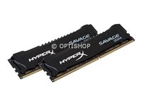 HyperX Savage HX424C12SB2K2/16