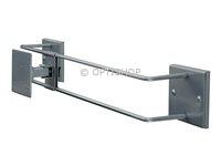 R-Go Steel Alternative Muurbeugel, verstelbaar