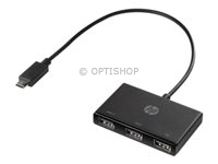 HP USB-C to USB-A