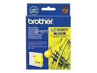 Brother LC 1000Y